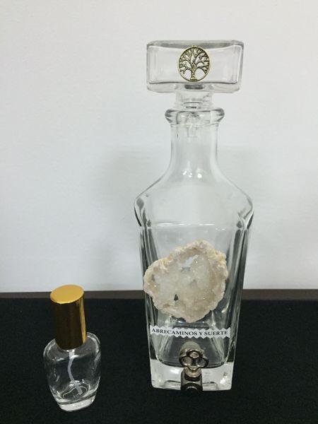Picture of 1 litro perfume alquimia abrecaminos y suerte