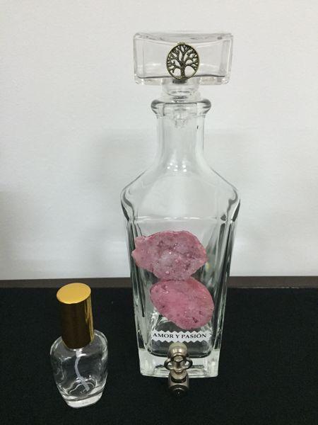 Picture of 1 litro perfume alquimia amor y pasión