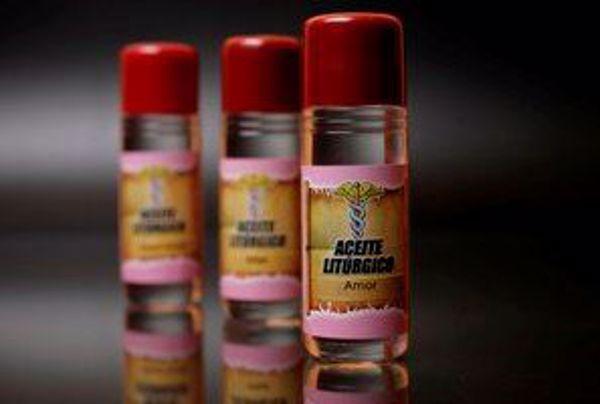 Picture of Aceite Litúrgico Amansa Guapo