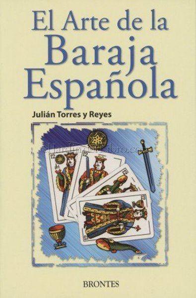 Picture of EL ARTE DE LA BARAJA ESPAÑOLA