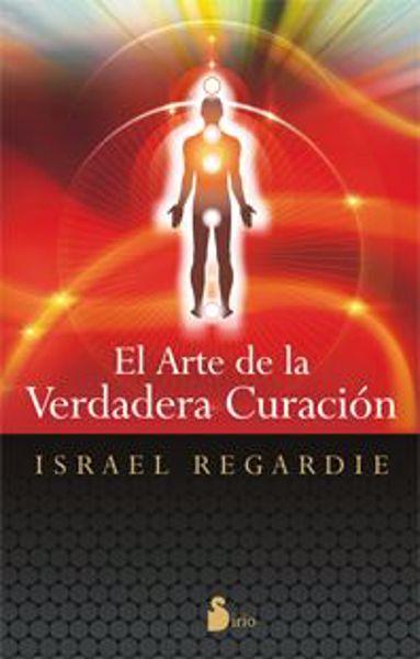 Picture of El arte de la verdadera curación ISRAEL REGARDIE