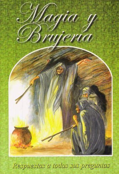 Imagen de MAGIA Y BRUJERIA