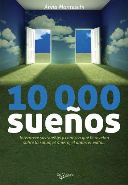 Picture of 10000 SUEÑOS