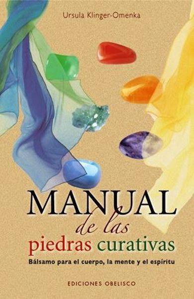 Picture of MANUAL DE LAS PIEDRAS CURATIVAS