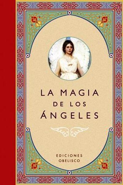 Imagen de LA MAGIA DE LOS ANGELES
