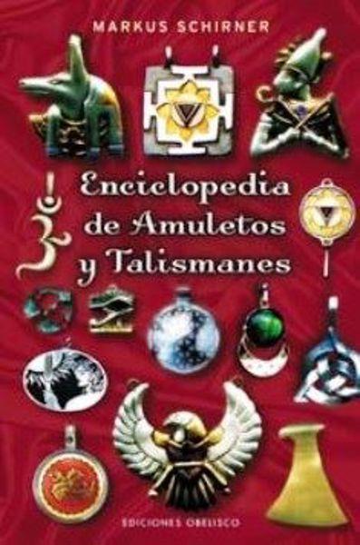 Picture of ENCICLOPEDIA DE AMULETOS Y TALISMANES