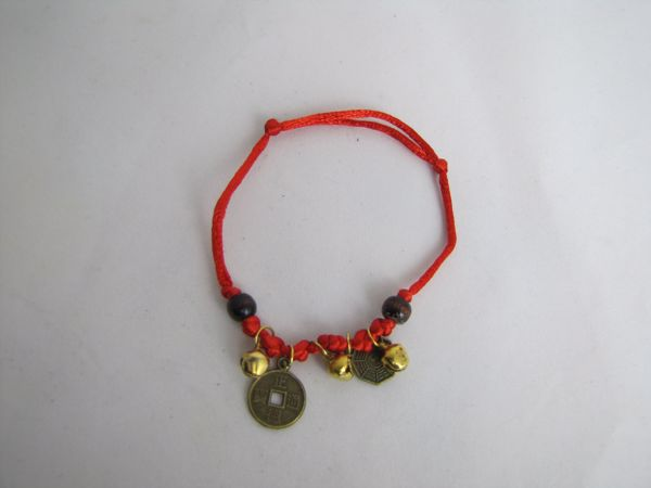 Picture of  ICHING BRACELET OF LUCK AND FORTUNE