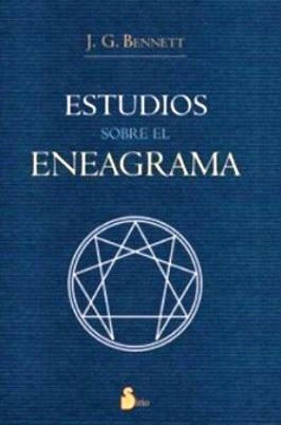Picture of Estudios sobre el eneagrama J.G. Bennett