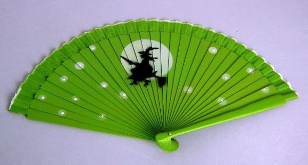 Picture of WITCH SPECTRUM GREEN