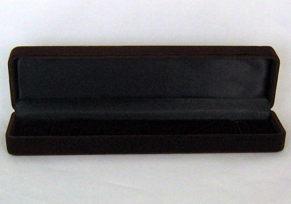 Picture of Caja terciopelo 230X57X37 mms