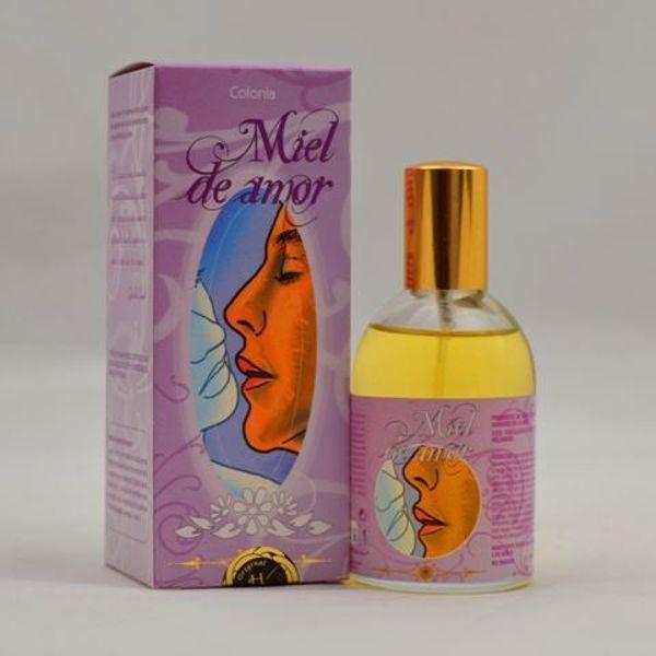 Picture of Perfume Especial Miel de Amor