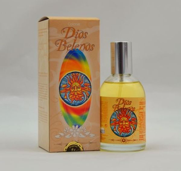 Picture of Perfume Especial Dios Belenos