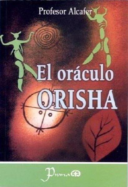 Picture of EL ORACULO ORISHA PROFESOR ALCAFER