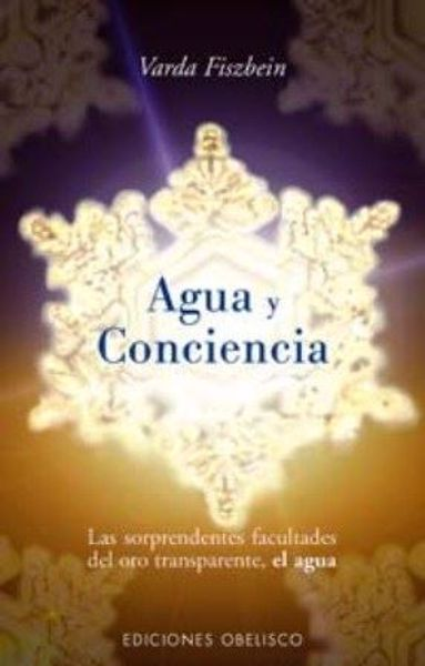 Picture of AGUA Y CONCIENCIA VARDA FISZBEIN