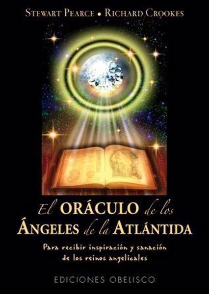 Picture of EL ORACULO DE LOS ANGELES DE LA ATLANTIDA PEARCE, STEWART