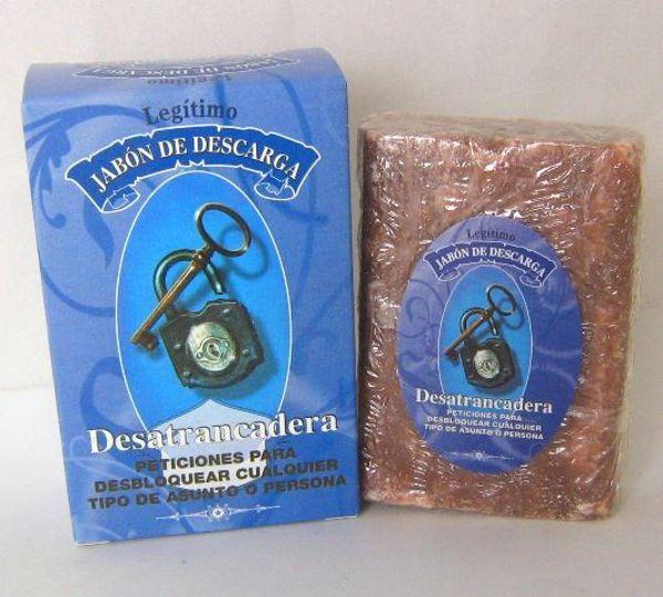 Picture of Jabón de Descarga Desatrancadera