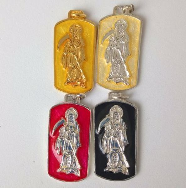 Picture of HOLY AMULET DEATH