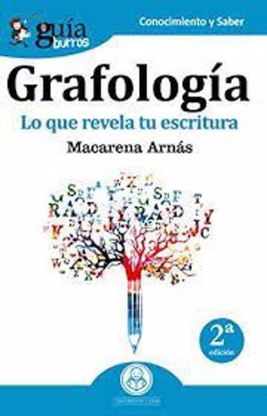 Picture of Grafología práctica. Macarena Arnás.