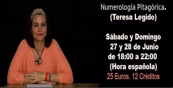 Imagen de Taller: Numerología pitagórica