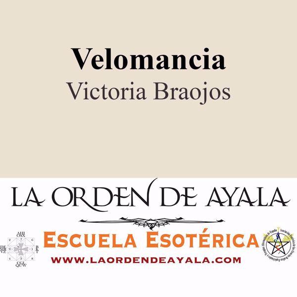 Imagen de Velomancia. Magia y ceremonias con velas. Victoria Braojos.